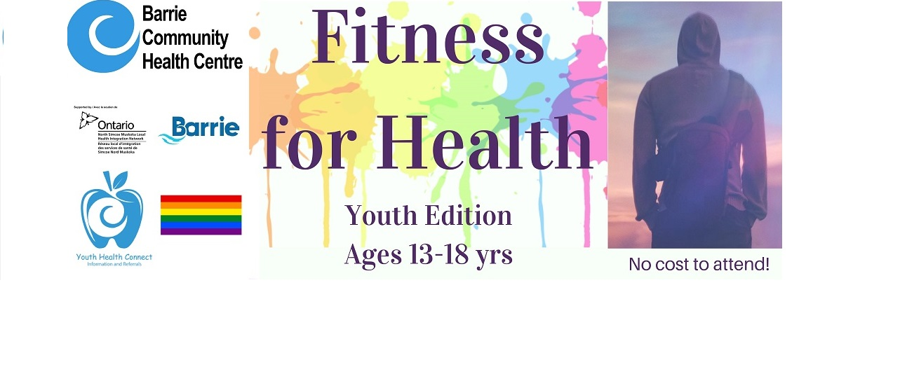Fitness for Health – Youth Edition
