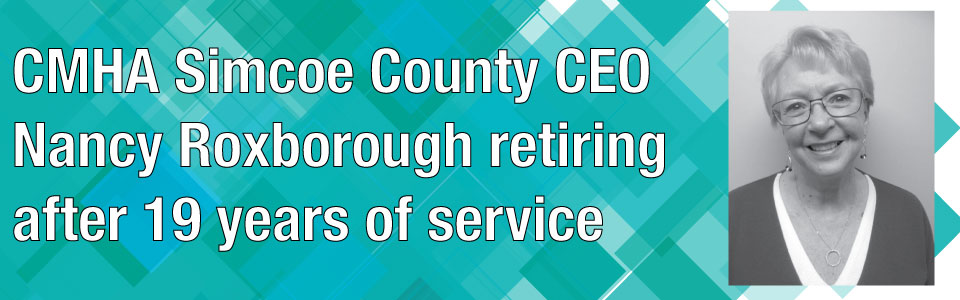 Simcoe County CEO retiring